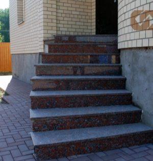 Лестница-гранит-Капустянский-1